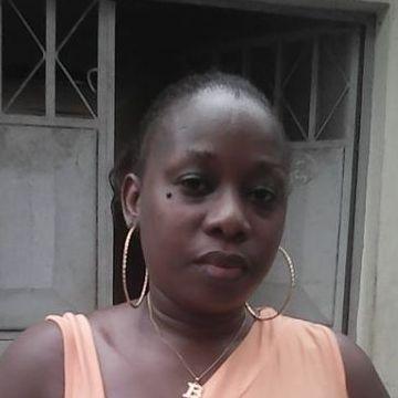 elisa, 31, Abidjan, Cote D'Ivoire