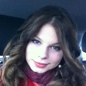 Юлия, 22, Juliustown, United States