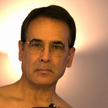 Jhamil, 57, Hollywood, United States