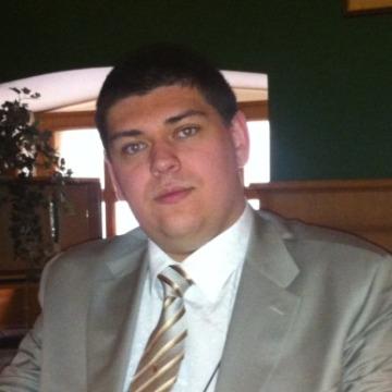 Dmitry Semenov, 22, Kolomna, Russia
