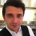 Riccardo Tagliareni, 33, Monza, Italy