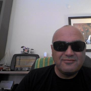 hakan albayrak, 51, Mugla, Turkey