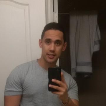 Miguel Calvo, 30, Orlando, United States