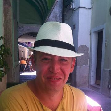 Ljubo, 39, Murska Sobota, Slovenia