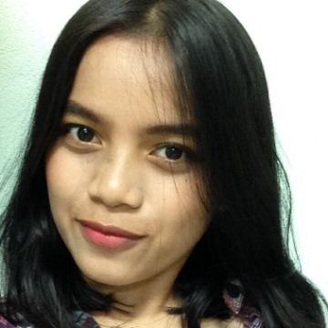 Annisa, 21, Jakarta, Indonesia