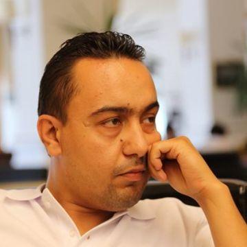 Hüseyin Mutlu, 29, Tokat, Turkey