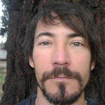 Eduardo Peñaloza, 38, Santiago, Chile