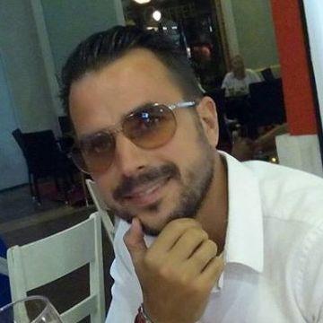 Daniel Yuste, 38, Malaga, Spain