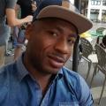 McBright, 31, Udine, Italy