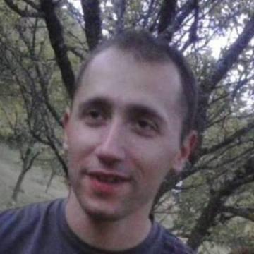 Miroslav, 32, Zagreb, Croatia