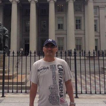 Jhon , 47, Cali, Colombia