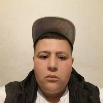 Karim Akoudad González, 20, Guia De Isora, Spain