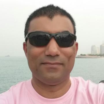 Krishna, 40, Kuwayt, Kuwait
