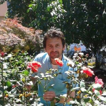 Mustafa İşcan, 41, Istanbul, Turkey