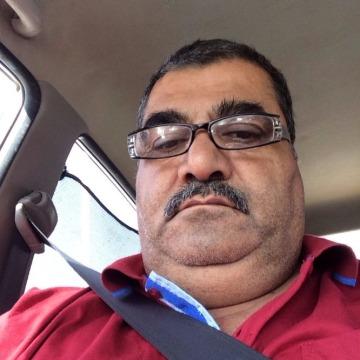 Hussein Fakih, 59, Abu Dhabi, United Arab Emirates
