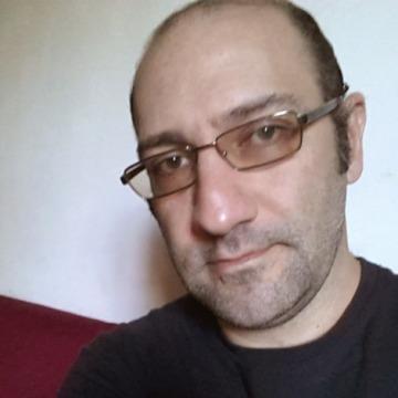 claudio, 43, Reggio Calabria, Italy