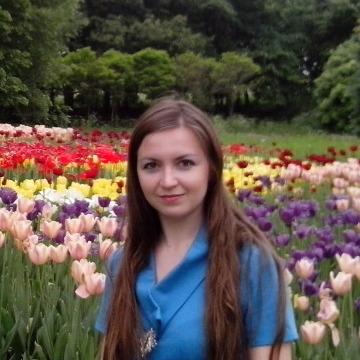 Nikole, 28, Kiev, Ukraine