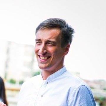 Евгений, 32, Moscow, Russia