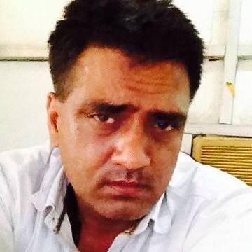 jaspalsingh toor, 44, Vadodara, India