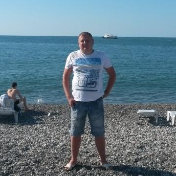 александр, 34, Minsk, Belarus