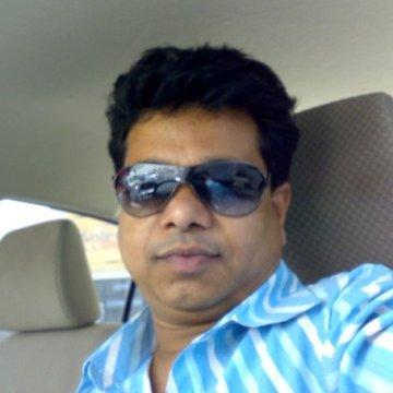 Shakeel Siddiqi, 42, Dubai, United Arab Emirates