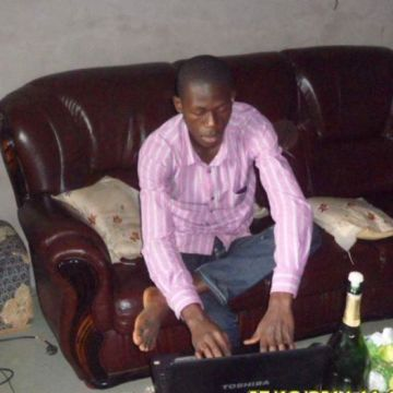 Nlate georges, 23, Yaounde, Cameroon