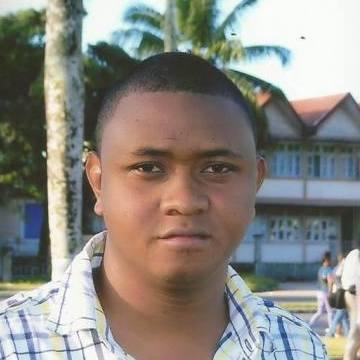 Christophere, 26, Tamatave, Madagascar