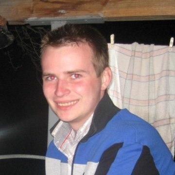 Александр, 21, Kremenchug, Ukraine