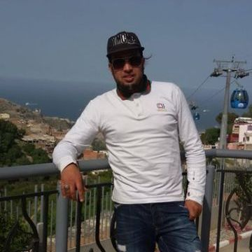 Mouyou Mat, 27, Alger, Algeria