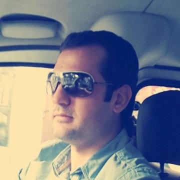 Romeo , 29, Istanbul, Turkey