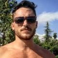 Marco Sordilli, 27, Rome, Italy