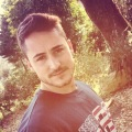 Marco Sordilli, 28, Rome, Italy