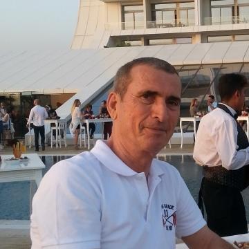Veysel, 57, Izmir, Turkey