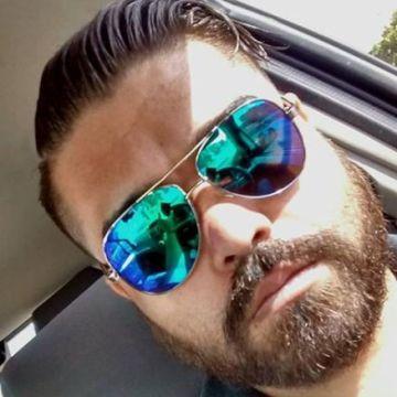 Luis, 33, Campeche, Mexico