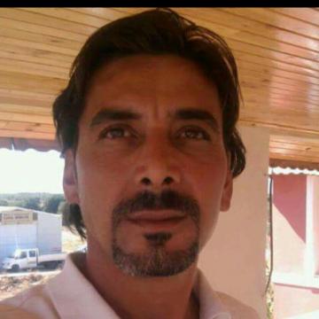 Tahsin Sözer, 44, Antalya, Turkey