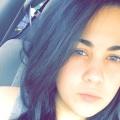 Estrella Jaimes, 21, Naples, United States