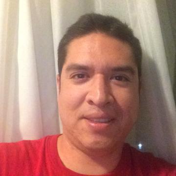Francop, 33, Madrid, Spain