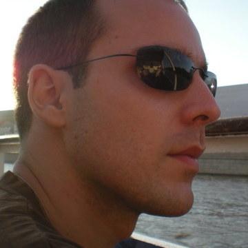 Dario, 34, Palermo, Italy