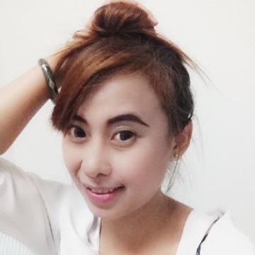 Thippawan Nakhowong, 31, Bangkok Noi, Thailand