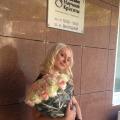 Viktoria, 31, Vladivostok, Russia
