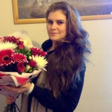 Lara, 23, Leicester, United Kingdom