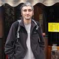 aytek, 36, Istanbul, Turkey