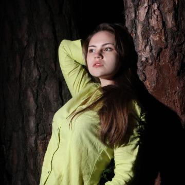 Mary, 24, Minsk, Belarus