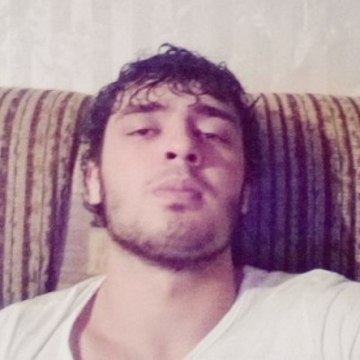 Аслан Кулиев, 23, Hong Kong, Hong Kong