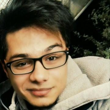 mozerox, 21, Istanbul, Turkey