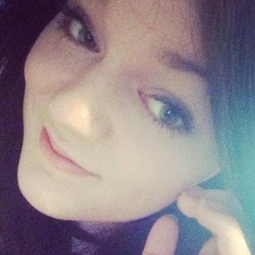 Kate, 21, Bristol, United Kingdom