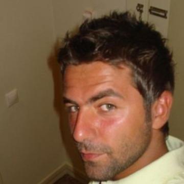 Orhan Kemal Coşkunfırat, 33, Istanbul, Turkey