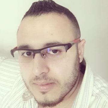 Islam, 28, Dubai, United Arab Emirates