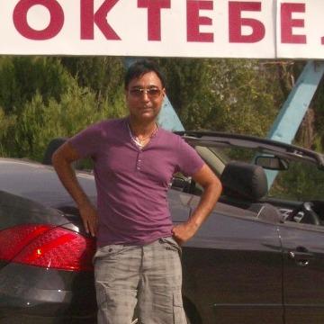 Akshay, 41, London, United Kingdom