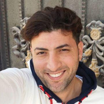 Mohimen Maslmani, 31, Doha, Qatar